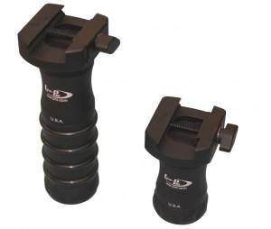 Vertical Modular Grip